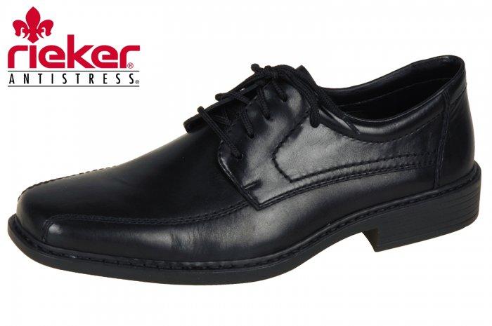 Rieker Herren Business Schuhe