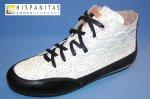Hispanitas Sneaker Weiß