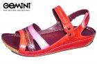 Gemini Sandale Rot