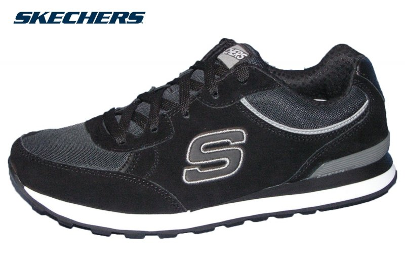 Skechers OG 82 Vintage Schwarz