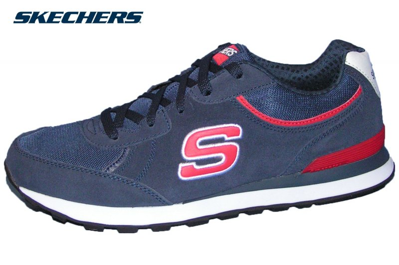 Skechers OG 82 Vintage Blau