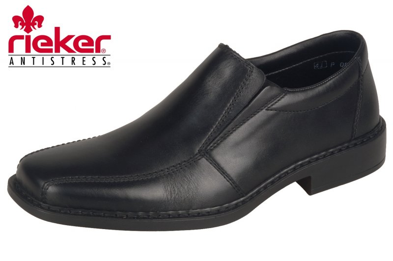 Rieker Herren Business Slipper