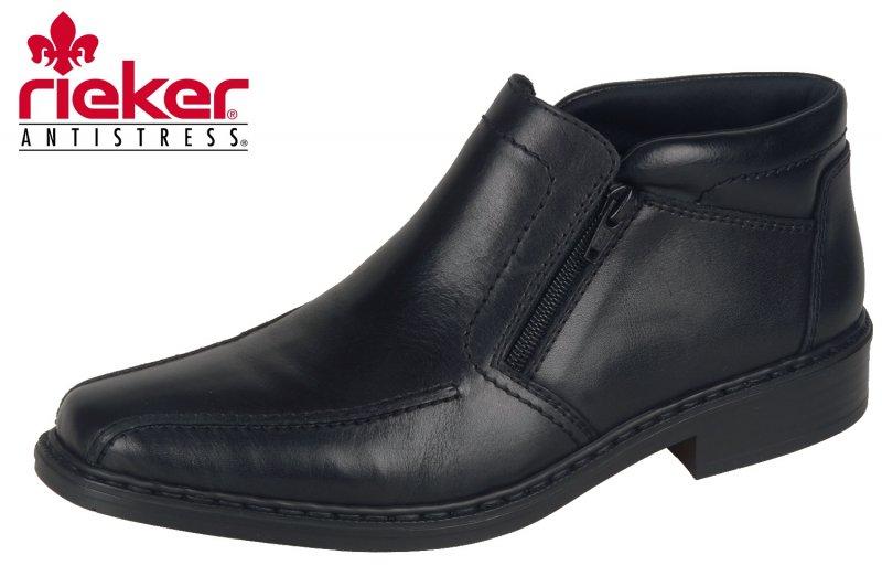 Rieker Herren Business Boot
