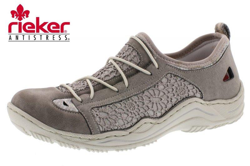 Rieker Sommer Sneaker